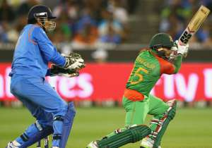 ICC Champions trophy ind vs ban semi final- India Tv