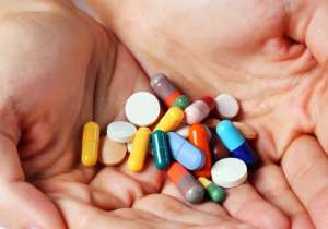 polypharmacy increase death risk- India Tv
