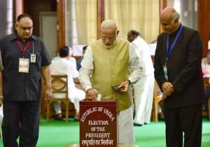 PM said that in August we would complete 75 years of the- India Tv
