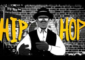 Google commemorates 44th anniversary of Hip Hop