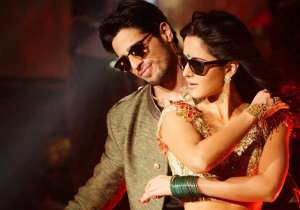 'Baar Baar Dekho' movie review: Sidharth-Katrina's- India Tv