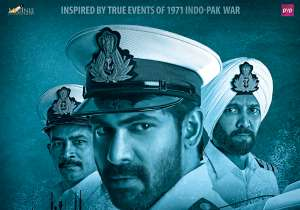 The Ghazi Attack: Dives deep for patriotism but fails to- India Tv