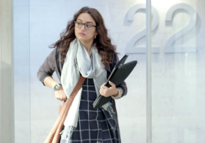 Noor Review: Sonakshi as journalist tries to fit in but