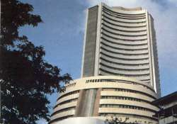 bse sensex to touch 22 000 mark in 12 months credit suisse