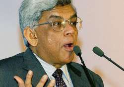 coalition politics damaging govt s credibility parekh
