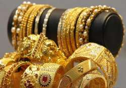 gold silver fall on global cues low demand