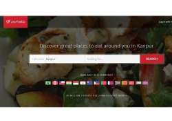 zomato gets 60 mn funding