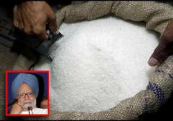 pm sets up committee to look into sugar decontrol