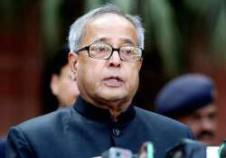 pranab mukherjee agrees to reconsider duty on unbranded