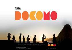 tata teleservices brings all brands under tata docomo