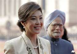 thai pm wants to double trade with india