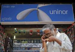 uninor says it is optimistic about solution to 2g issues