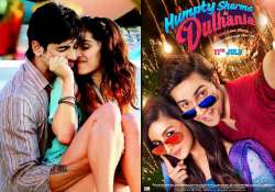 ek villain on rs 99.58 cr in thirteen days humpty sharma ki