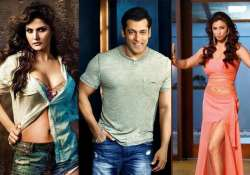 is salman khan the reason behind hate story between zarine