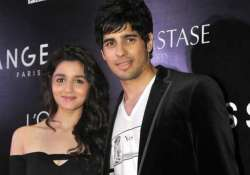finally sidharth talks about his marriage plans with alia