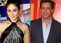 madhur shelves heroine after differences with kareena
