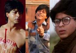 is fan character inspired from darr baazigar here s what