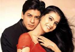 ddlj dilwale one scene of srk kajol that will connect the