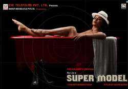 super model movie review fails badly