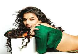 vidya balan roped in for clean picture