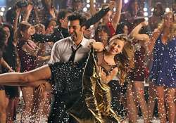 yeh jawaani... not just for youngsters