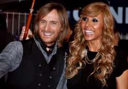 david guetta splits with wife of 24 years