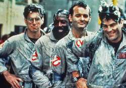 ghostbusters iii script to be reworked- India Tv