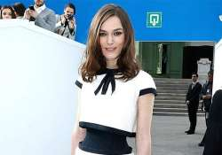 kiera knightley doesn t need parenting advice says miller