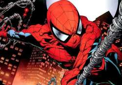 alleged first look at new spider man leaks online