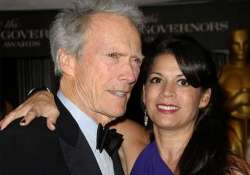clint eastwood dina eastwood s divorce finalised