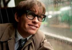 eddie redmayne had a meltdown while shooting the theory of