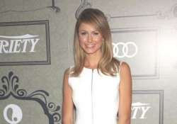 stacy keibler loves to holiday in mexico