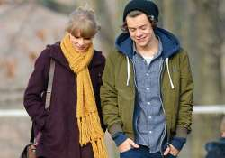 styles surprises swift lookalike with b day wish