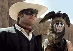 the lone ranger an epic worth watching
