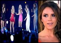 victoria beckham won t ever be a part of spice girls see