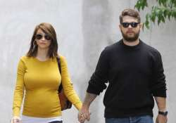 when jack osbourne s wife dreamt about dicaprio