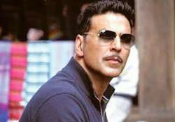 i don t endorse six pack or eight pack abs akshay kumar