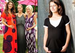 fashion for moms to be maxi dresses tunic tops see pics