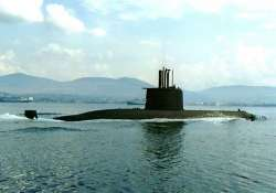 bangladesh navy to get two submarines soon