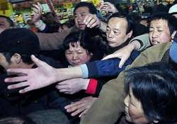 doomsday rumours trigger panic buying in china