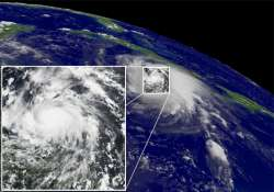 hurricane emilia strengthens far out in pacific