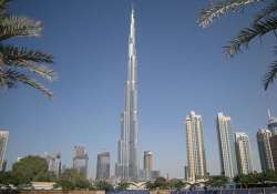 now rent a room for a night in world s tallest burj khalifa