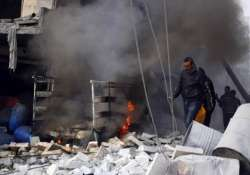 42 children dead in syrian air strikes