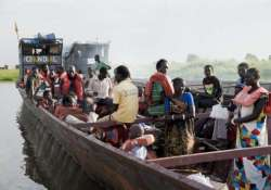 un agency starts relocation of south sudanese refugees in