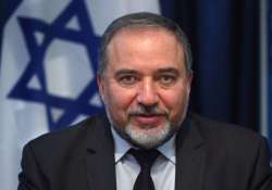 israel s foreign minister drafts regional peace plan