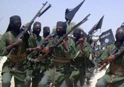 more than 150 shebab fighters killed in us strike in somalia