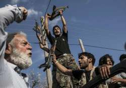 mass grave of 100 bodies uncovered in eastern syria