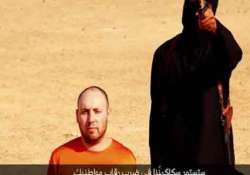 obama vows to punish isis after sotloff beheading sends