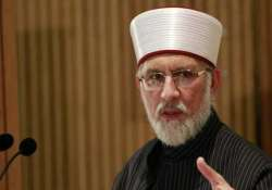 qadri ends islamabad sit in to hold demos across country