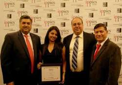 indian community paper in us wins ethnic media award